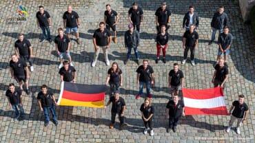 Vorbereitungstreffen vom 17.09. - 19.09.2020 im Kloster Schöntal, Klosterhof 6, 74214 Schöntal