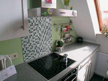 Rund ums Haus Küche