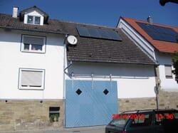 Tore in Kürnbach